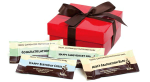 Personalized Energy Bars - youbars.com