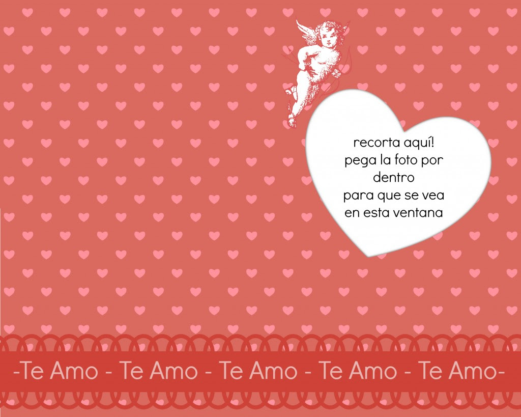 Actividades Manuales De San Valentin Con Los Ninos Eliana Tardio