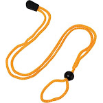 Rhythm Band Instruments cr501o Recorder neckstrap-orange