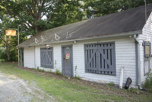 Leesville Road Country Grocery
