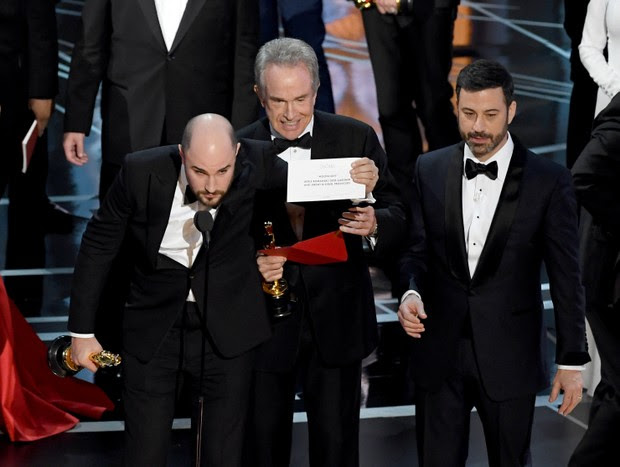 Oscar 2017 (Foto: Getty Images)