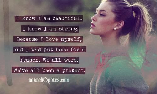 Quotes About Strength and Beauty ~ Awesome Quotes