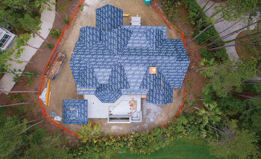 In Choosing Roofing Underlayments, Contractors Must Decide: Granular or Smooth?