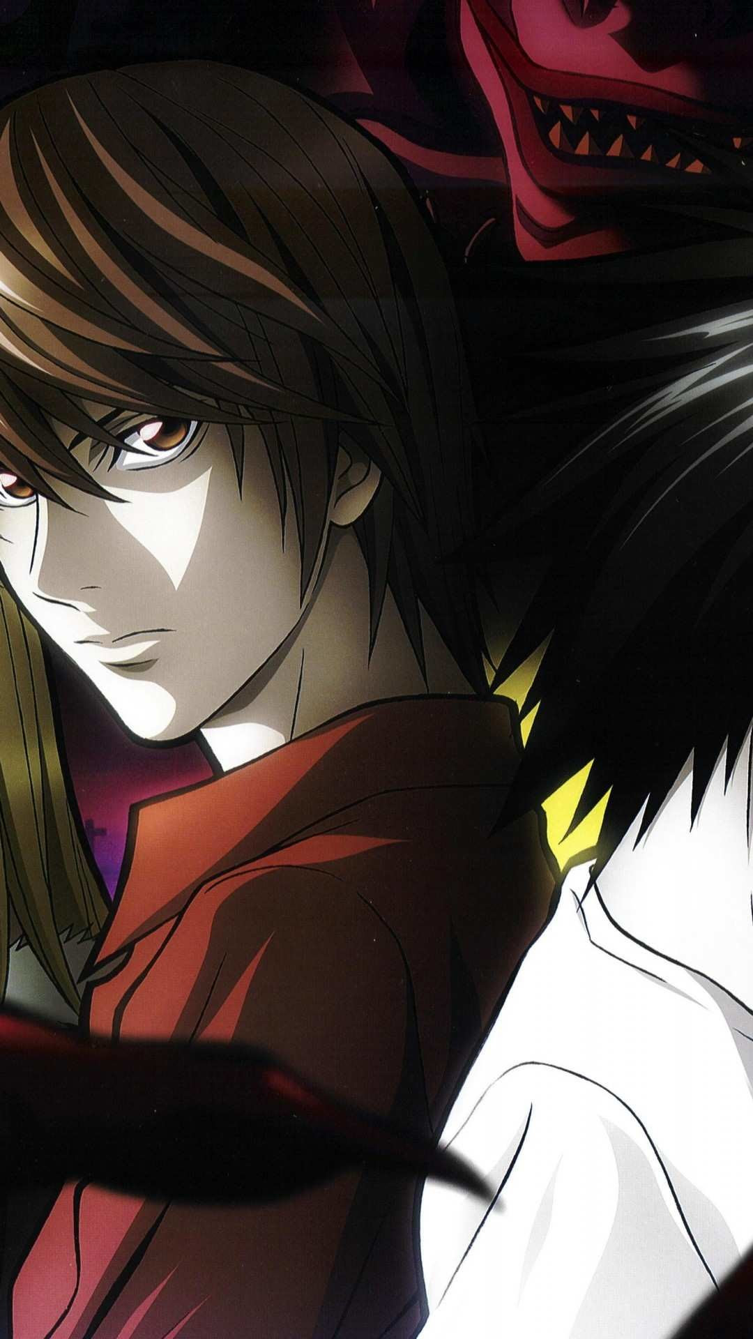 L Wallpapers Death Note (66+ background pictures)
