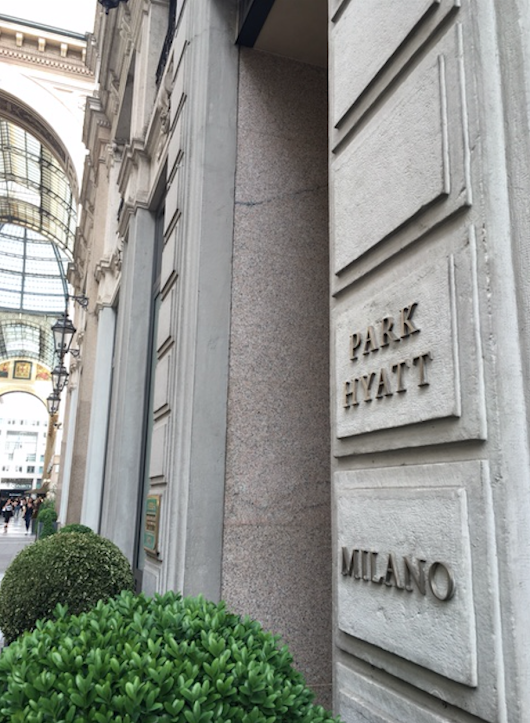 8 Things to Know About the Park Hyatt Milan - Angelina Travels