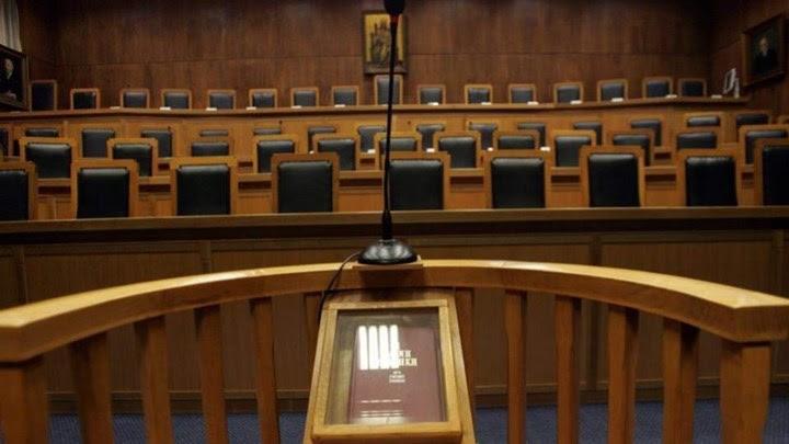 Δικαστήρια: Πότε και πώς θα επαναλειτουργήσουν - Τι θα ισχύει με τις ποινικές διαδικασίες