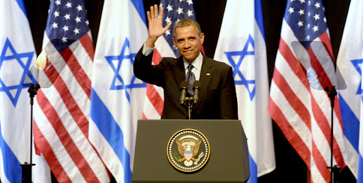 The Obama Legacy: Genocide, Destruction, Chaos, Color Revolutions And Subservience To World Zionism