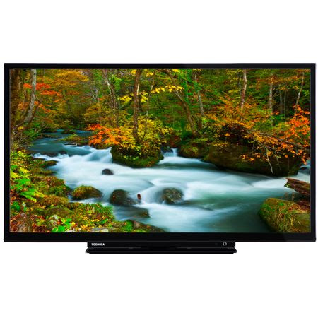 "Телевизор LED Toshiba, 32"" (81 cм), 32W1753DG, HD 