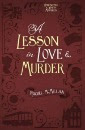 A Lesson in Love and Murder (Herringford and Watts Mysteries #2)