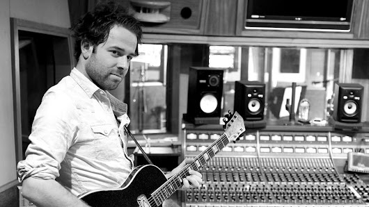 Respect For The Sound: Dawes' Recording Process