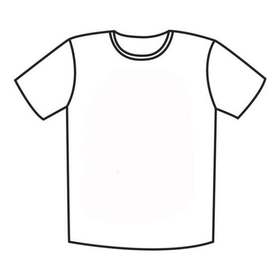 t shirt malvorlagen kostenlos online  amorphi