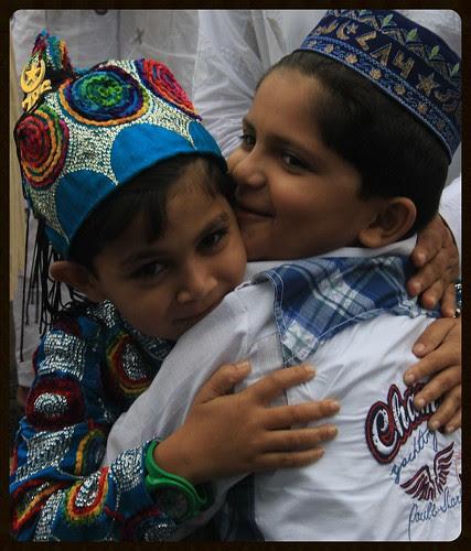 Sare Photo Editor Ko Hardik Subheccha Or Eid Mubarak by firoze shakir photographerno1