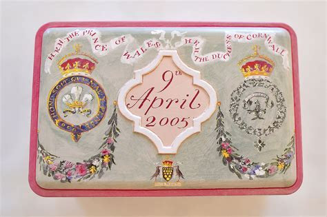 Royal Wedding Cakes Are Going to Auction   PEOPLE.com
