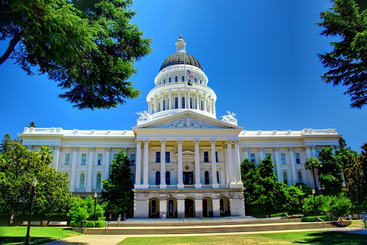 UNREAL: California climate bill would open up... | Poor Richard's News