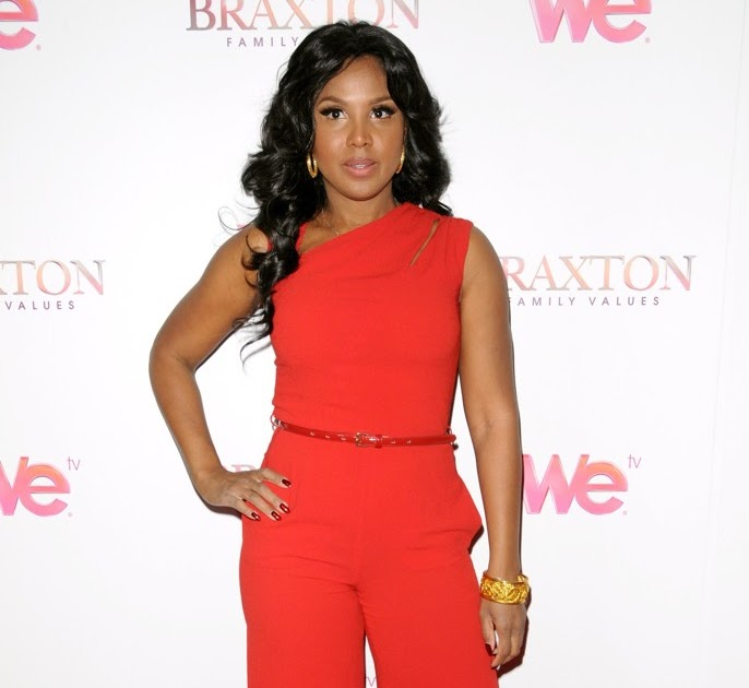 What's Hot?: Toni Braxton Thought Son's Autism Was Her