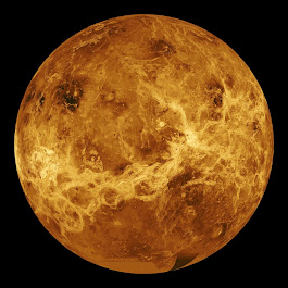 A possible explanation for varying measurements of Venus's rotation rate
