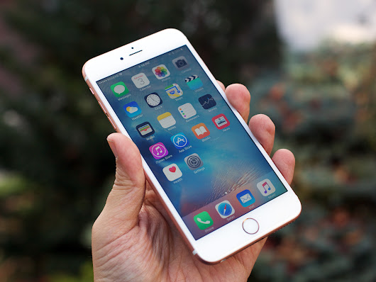 iPhone 6s Plus review | iMore