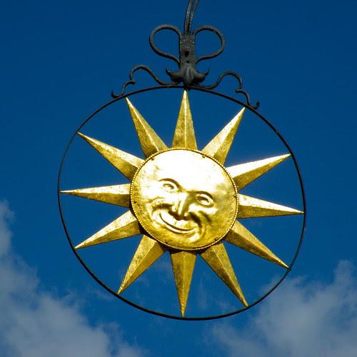 Sol conjunção planetas mapa astral