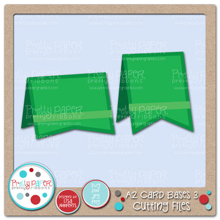 A2 Card Bases 3 Cutting Files