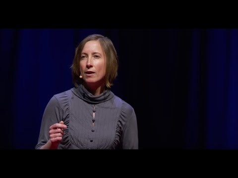 We can end poverty, but this is why we haven't | Teva Sienicki | TEDxMil...