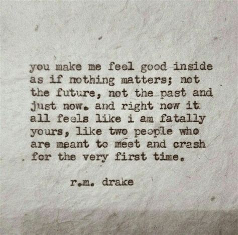 You Make Me Feel Like Crap Quotes