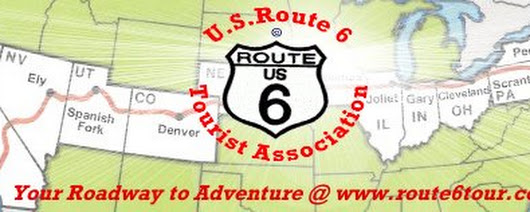 U.S. Route 6 Tourist Association State Executive Director Guidelines