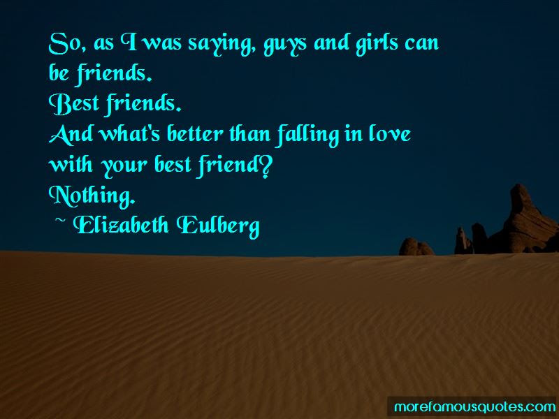 Quotes About Falling In Love With Your Best Friends Top 1 Falling