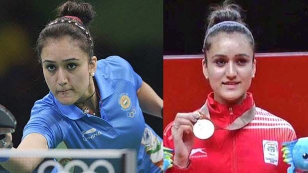 Image result for manika batra bronze