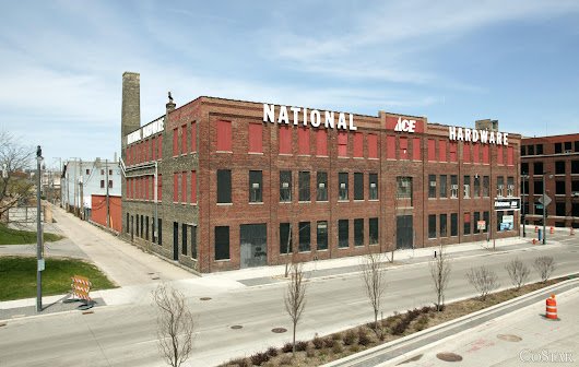 National Ace Hardware building for sale - Milwaukee - The Business Journal