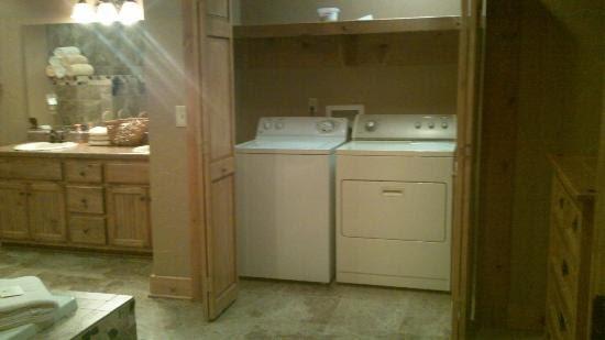 crosley washing machine review