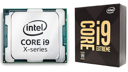Intel Core X-Series Preorders Open Next Week, Core i9-7980XE 36-Thread Monster CPU Ships Q4