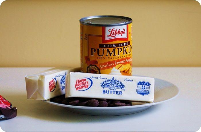 whole-grain pumpkin chocolate chip cookies ::: bake at 350 blog (easy recipe adaptation to #glutenfree)