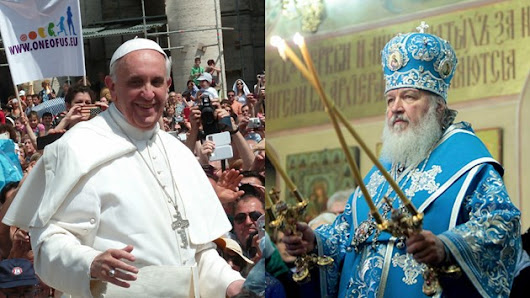 Why Pope Francis and Patriarch Kirill Will Make Christian History in Cuba Tomorrow