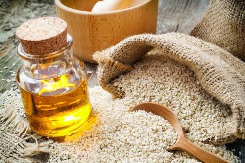 Сусам – полезни семена, с които да не прекалявате