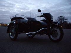 2009 Ural Patrol