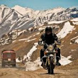 Manali to Leh - Give Yourself the Adrenaline High!
