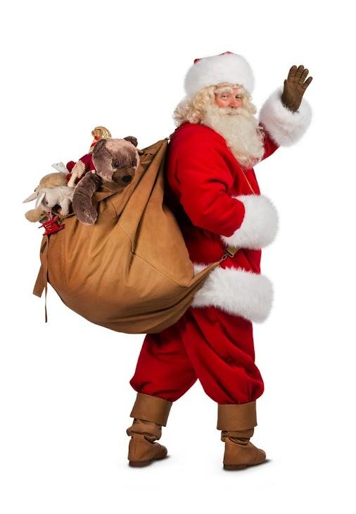 What if Santa wanted a new job? #Hackernoon    The most popular man during winter holiday season, Santa...