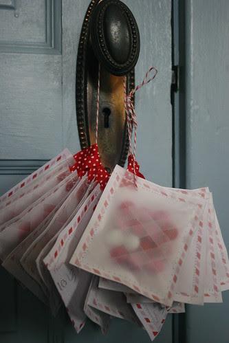 Love Mail Valentine's