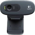 Logitech HD C270 Webcam - USB 2.0