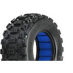 "Pro-Line SC Truck F/R Badlands MX SC 2.2""/3.0"" M2 Tires PRO1015601"