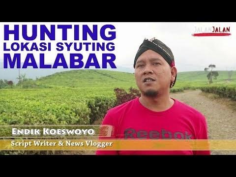 Hunting Lokasi Syuting ke Malabar Jawa Barat #JalanJalanAlternatif