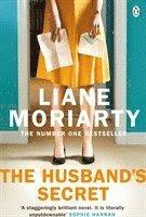 The Husband's Secret (häftad)