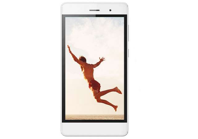 Micromax Canvas Spark 4G with VoLTE, 5-inch Display Launched at $75