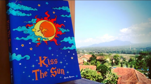 [Book Review] Kiss the Sun by Awie Awan