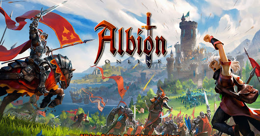 First Impressions Of Albion Online