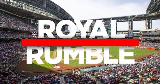 5 famous WWE superstars who have never participated in the Royal Rumble match