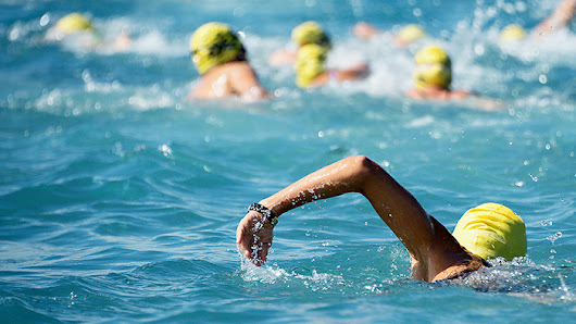 The 3 Stages of Proper Swim Development | TrainingPeaks