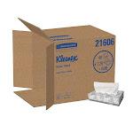 Kleenex Facial Tissue Pop-Up Dispenser 2-Ply White 48ct KIM 21606 CT
