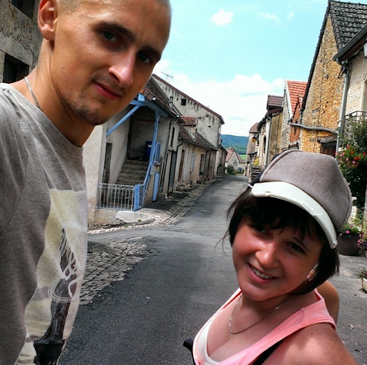 Interview With Travel Bloggers Kaspars And Una Of We Are From Latvia