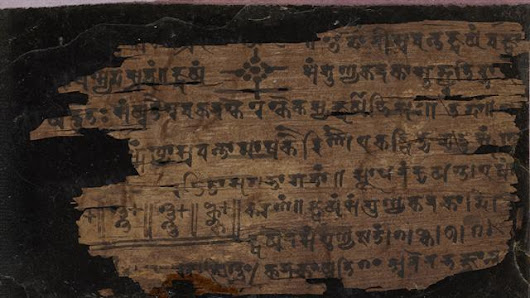 Ancient Text Reveals New Clues to the Origin of Zero — National Geographic